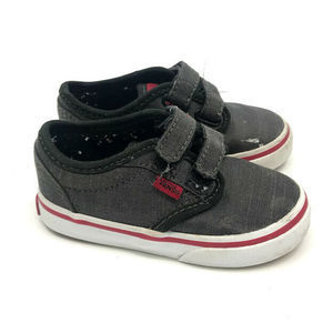 VANS Shoes - VANS Off The Wall Toddler US 6 Sneaker Shoes